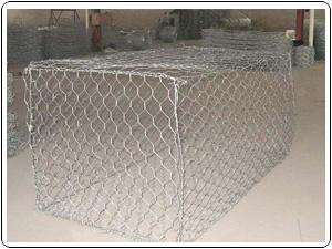 10%锌铝石笼网